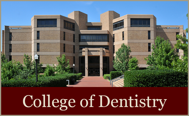 College of Dentistry