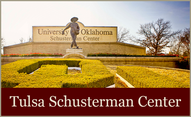 Tulsa Schusterman Center